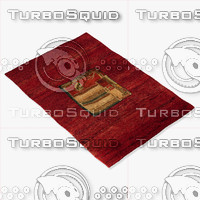 3d model sartory rugs nc-416