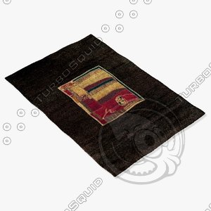 3d 3ds sartory rugs nc-420