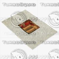 sartory rugs nc-424 obj