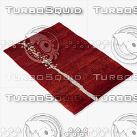 sartory rugs nc-432 3d model