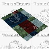 3dsmax sartory rugs nc-442