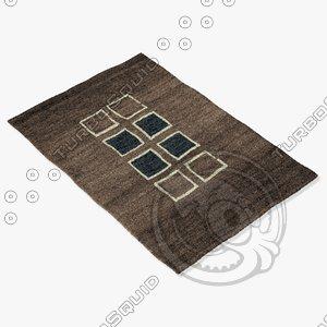 3d sartory rugs nc-446