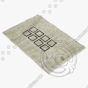 sartory rugs nc-454 3ds