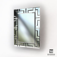 max puzzle christopher guy mirror