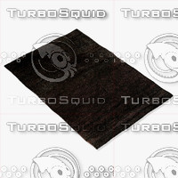 sartory rugs nc-458 3d model