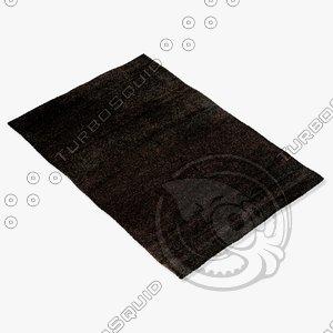 sartory rugs nc-458 3d model