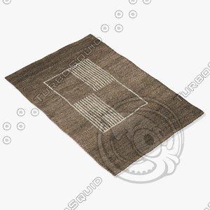 3d sartory rugs nc-468