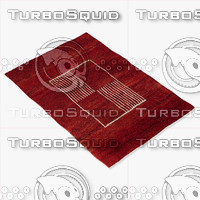 3d model sartory rugs nc-472