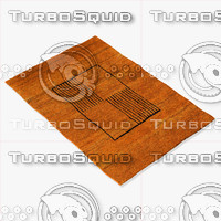 sartory rugs nc-474 3d model