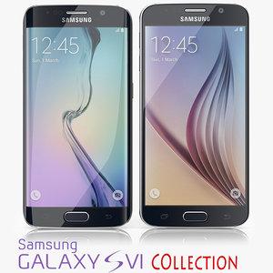 3ds max samsung galaxy s6