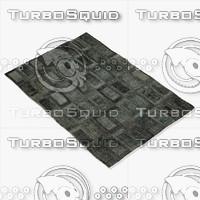 3ds max sartory rugs nc-486