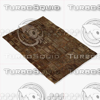 3d model sartory rugs nc-488