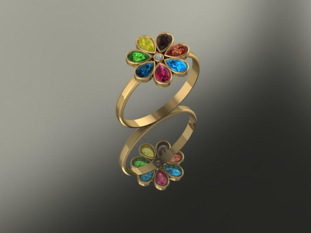 ring love 3dm
