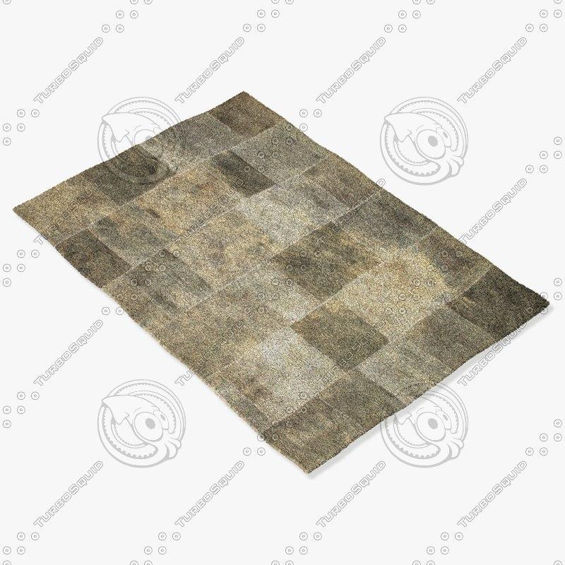 sartory rugs nc-496 3d max
