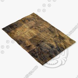 3d sartory rugs nc-498 model