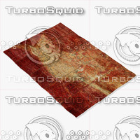 3d model sartory rugs nc-500