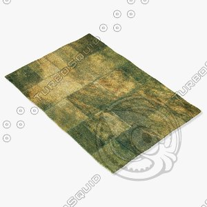 3d sartory rugs nc-502 model