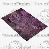 3d sartory rugs nc-506 model