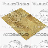 sartory rugs nc-510 3d 3ds