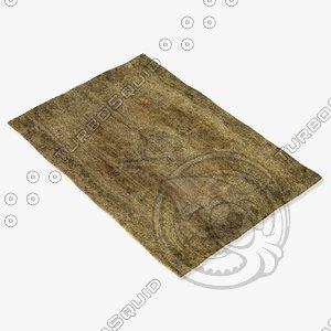 3d sartory rugs nc-518