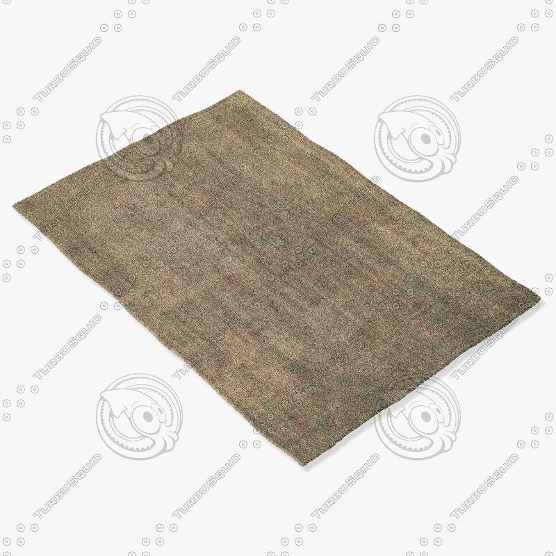 3d sartory rugs nc-522 model