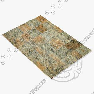 sartory rugs nc-528 3d max
