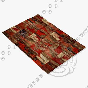 3d 3ds sartory rugs nc-534