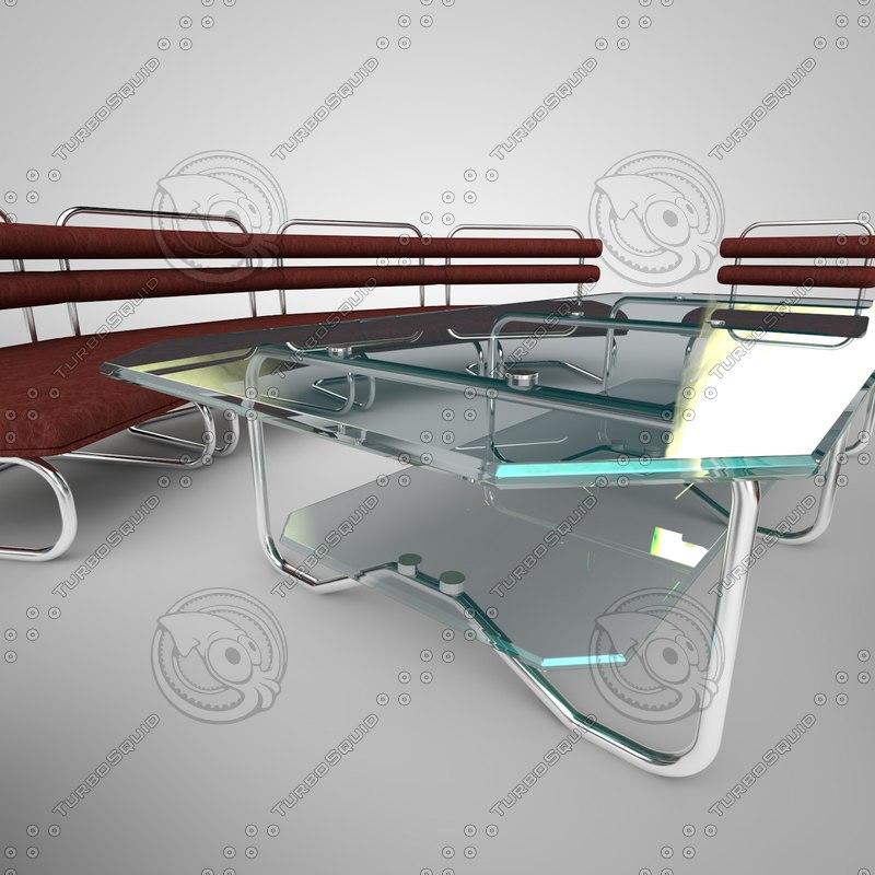 sofa chair table max