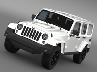 max jeep wrangler black edition