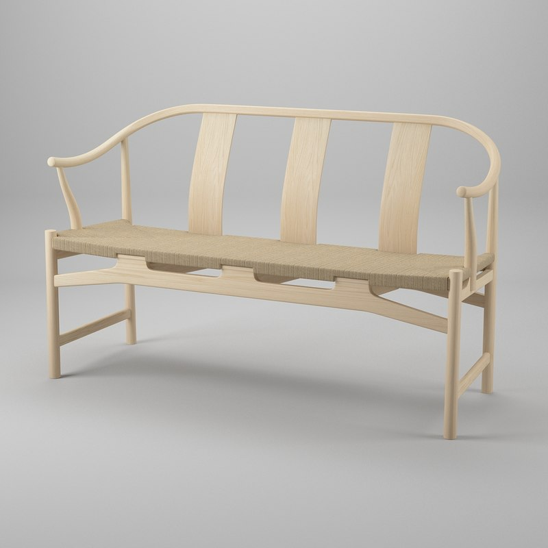 pp 266 chinese bench 3ds