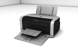 maya home printer