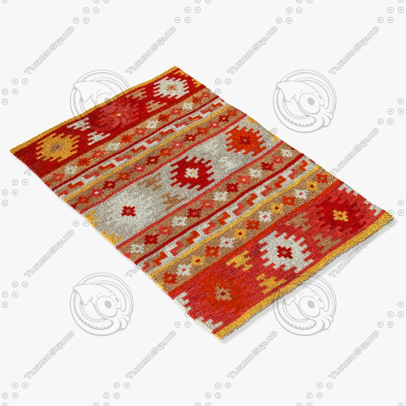 jaipur rugs at05 3ds