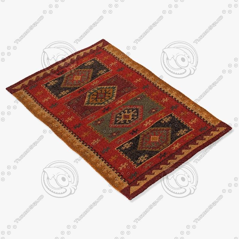 jaipur rugs bd04 3ds