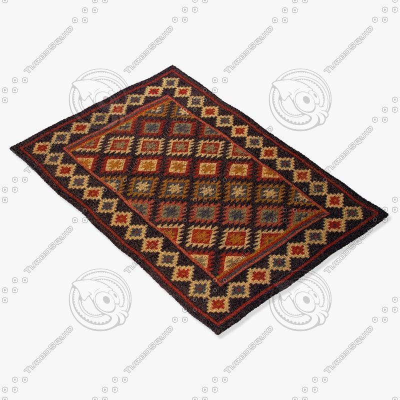 obj jaipur rugs bd22