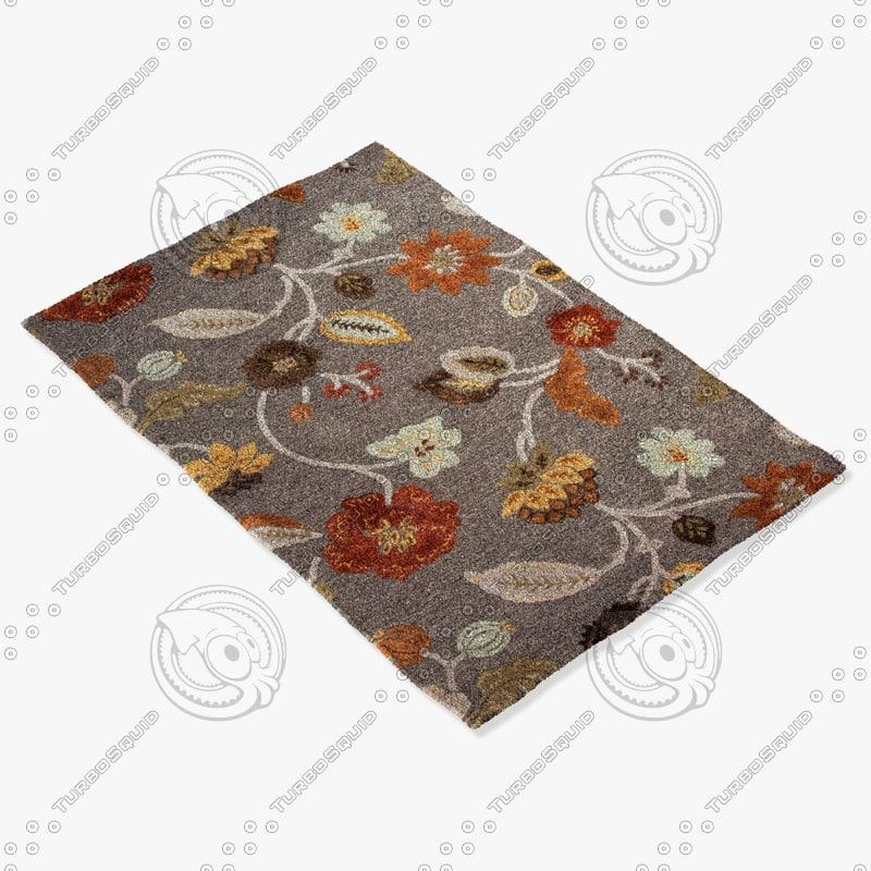 3d jaipur rugs bl58