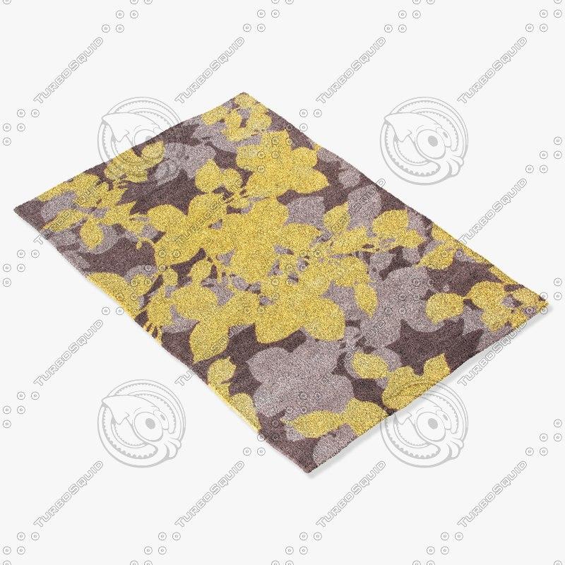 jaipur rugs bl60 3d 3ds