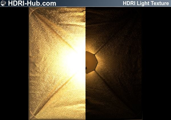HDR Light Rectangular 2