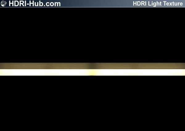 HDR Light Rectangular 3