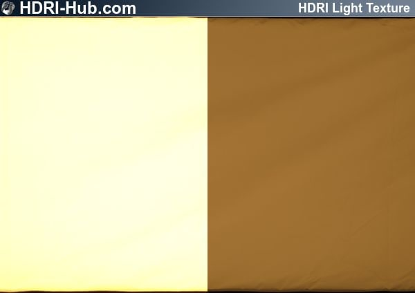 HDR Light Rectangular 4