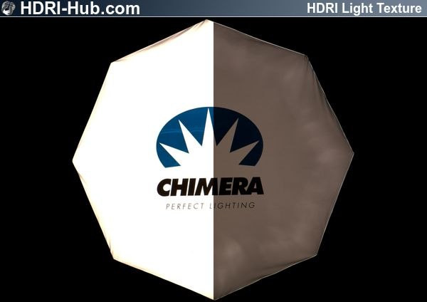 HDR Light Softbox Octagon