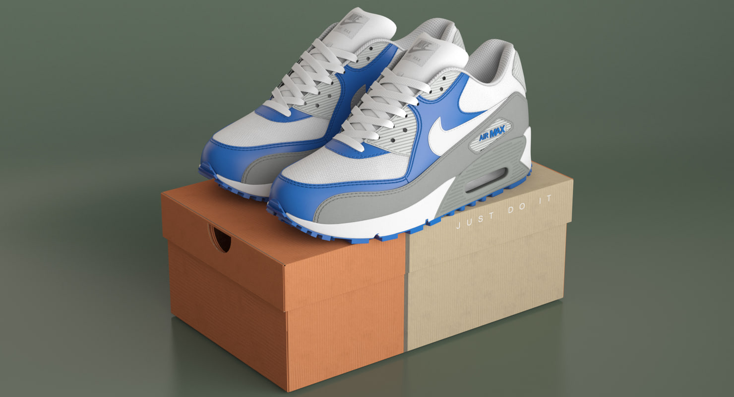 3ds jogging nike airmax