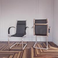 spirit hera armchair topdeq 3d model
