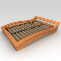 dxf wave bed