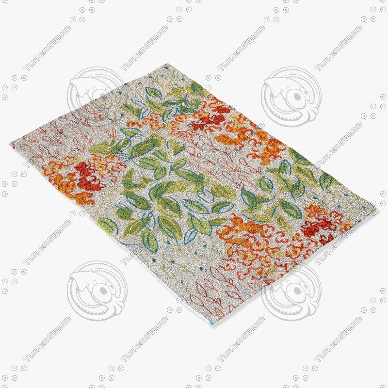 3d jaipur rugs co07
