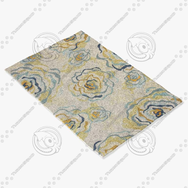 3dsmax jaipur rugs co09