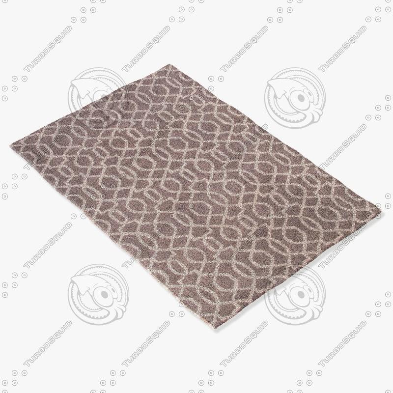 jaipur rugs ct38 3d 3ds