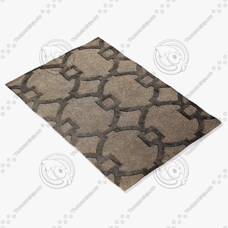 3d jaipur rugs ct44