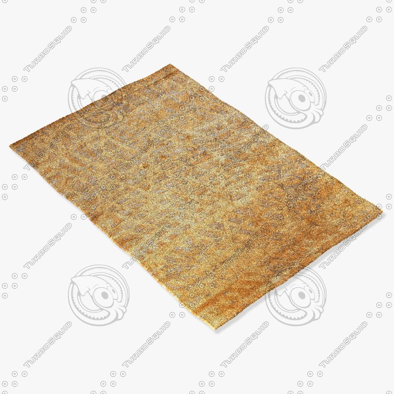 jaipur rugs dt01 3d 3ds