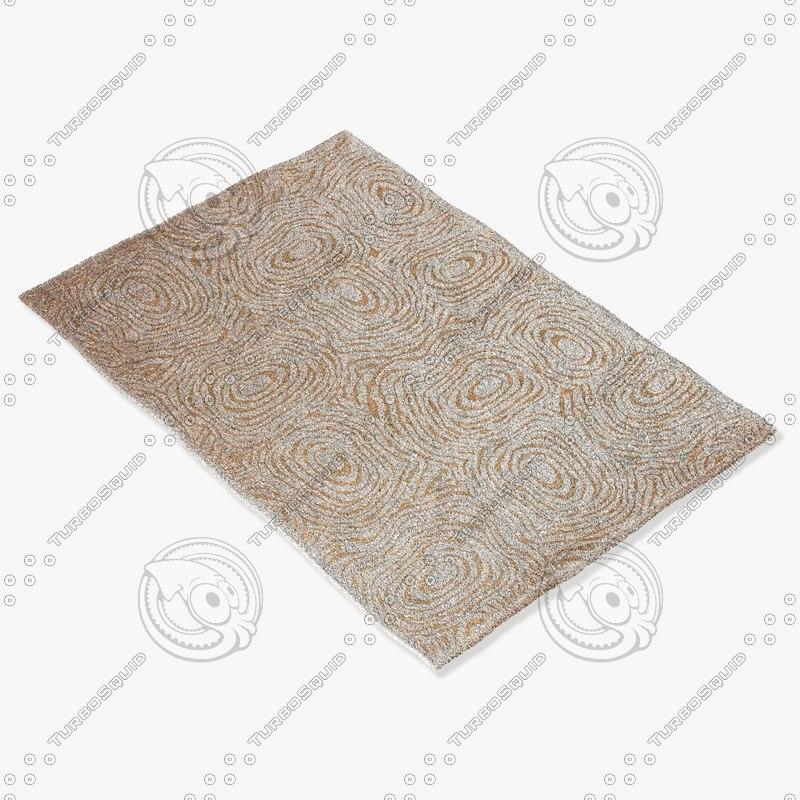 3ds max jaipur rugs fb02