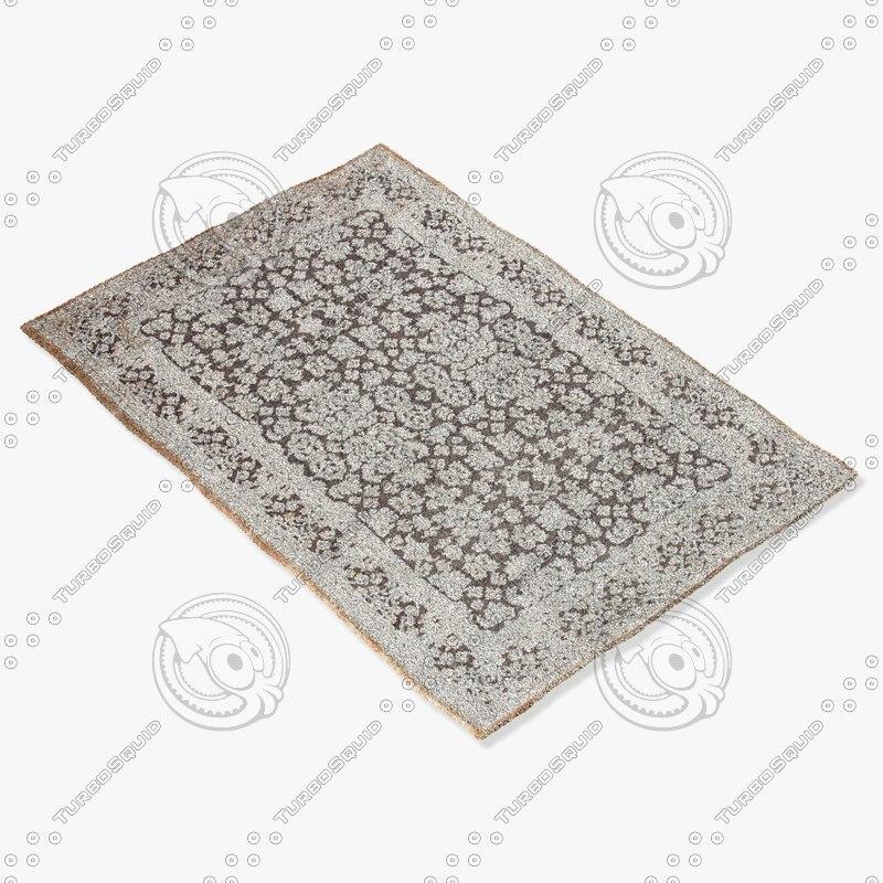 3ds jaipur rugs fb08